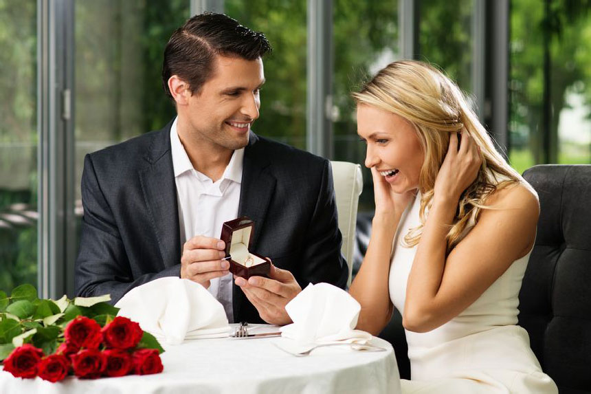 Tips to Plan a Discreet Proposal for Your Significant Other